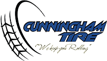 Take Care of Your Car at Cunningham Tire!